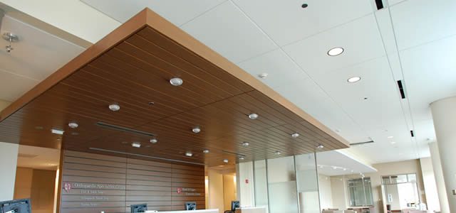 Suspended Ceilings Suspended Ceiling Contractors