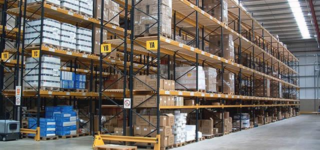 Pallet Racking For Warehouses Warehouse